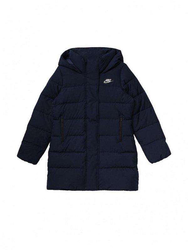 Куртка темно-синяя | 2722671