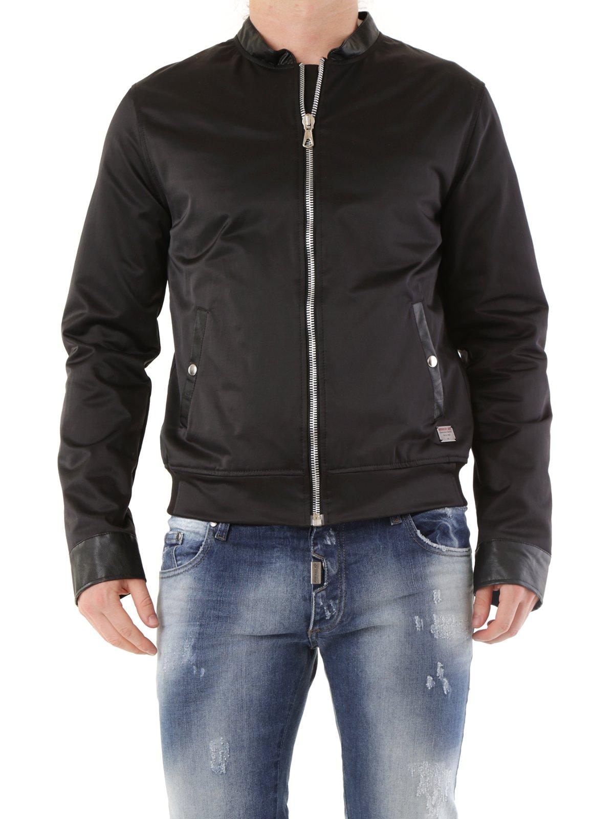 Куртка черная | 2519343 | фото 8