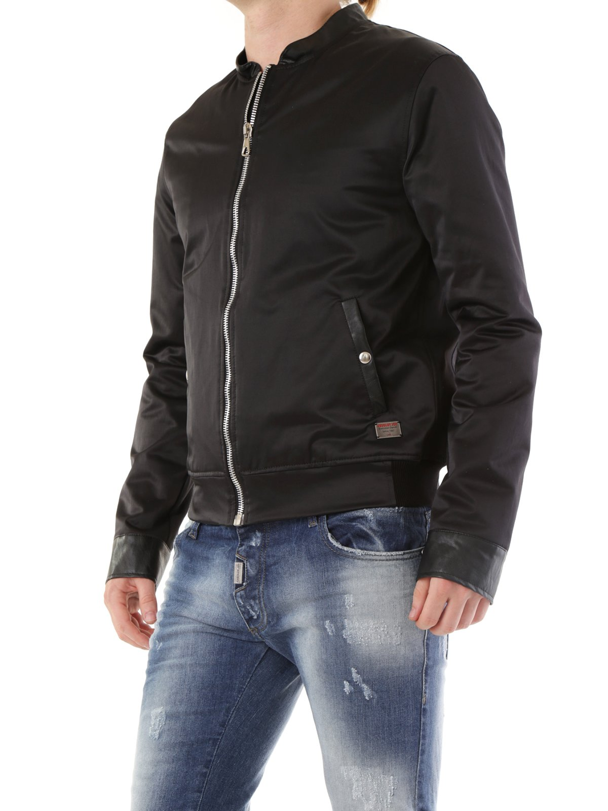 Куртка черная | 2519343 | фото 10