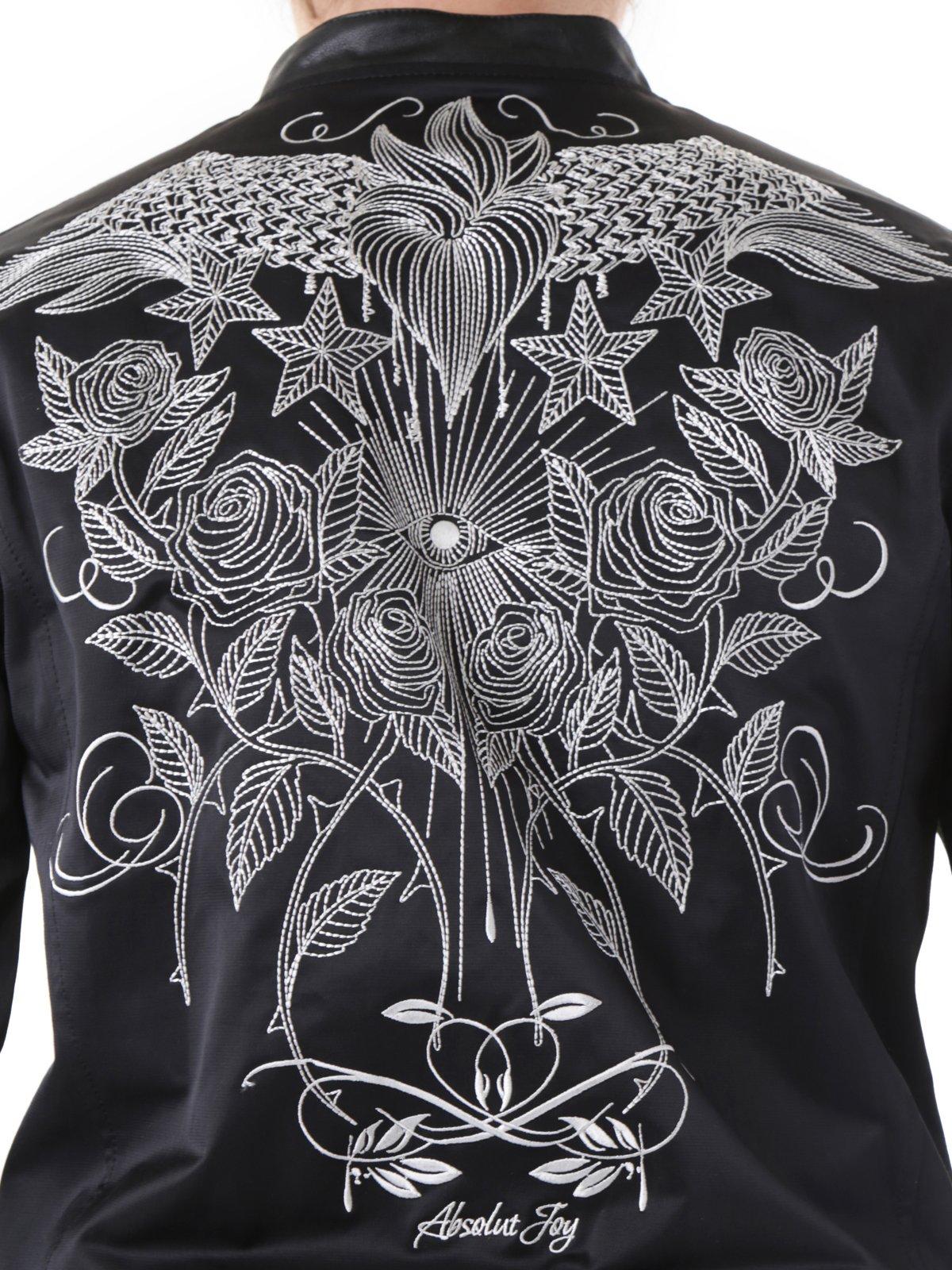 Куртка черная | 2519343 | фото 11