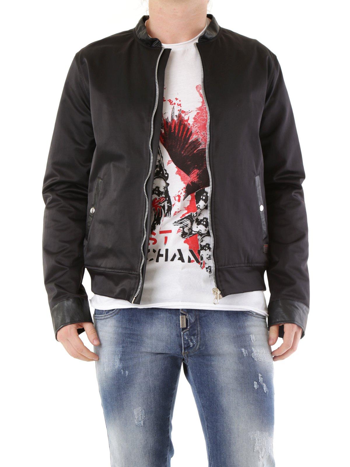 Куртка черная | 2519343 | фото 13
