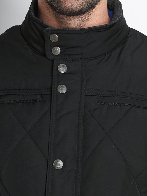 Куртка черная   2724253   фото 3