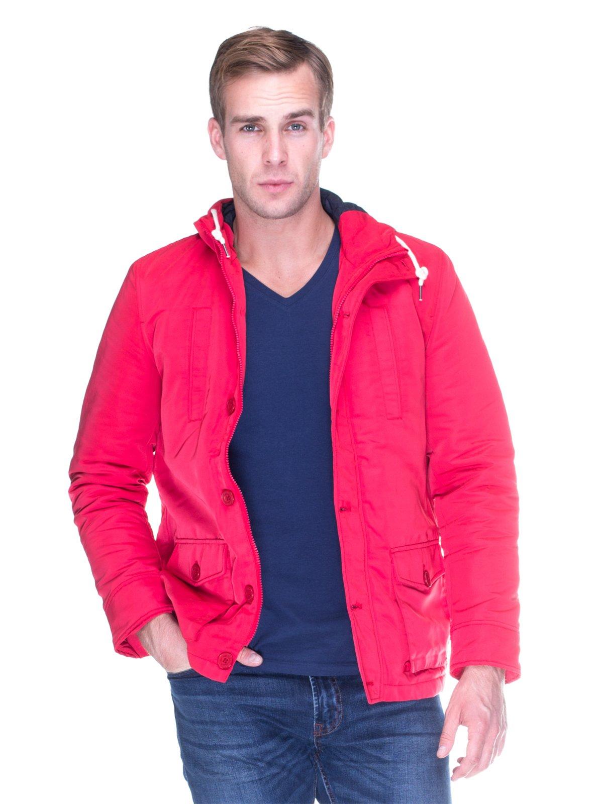 Куртка красная | 2714526