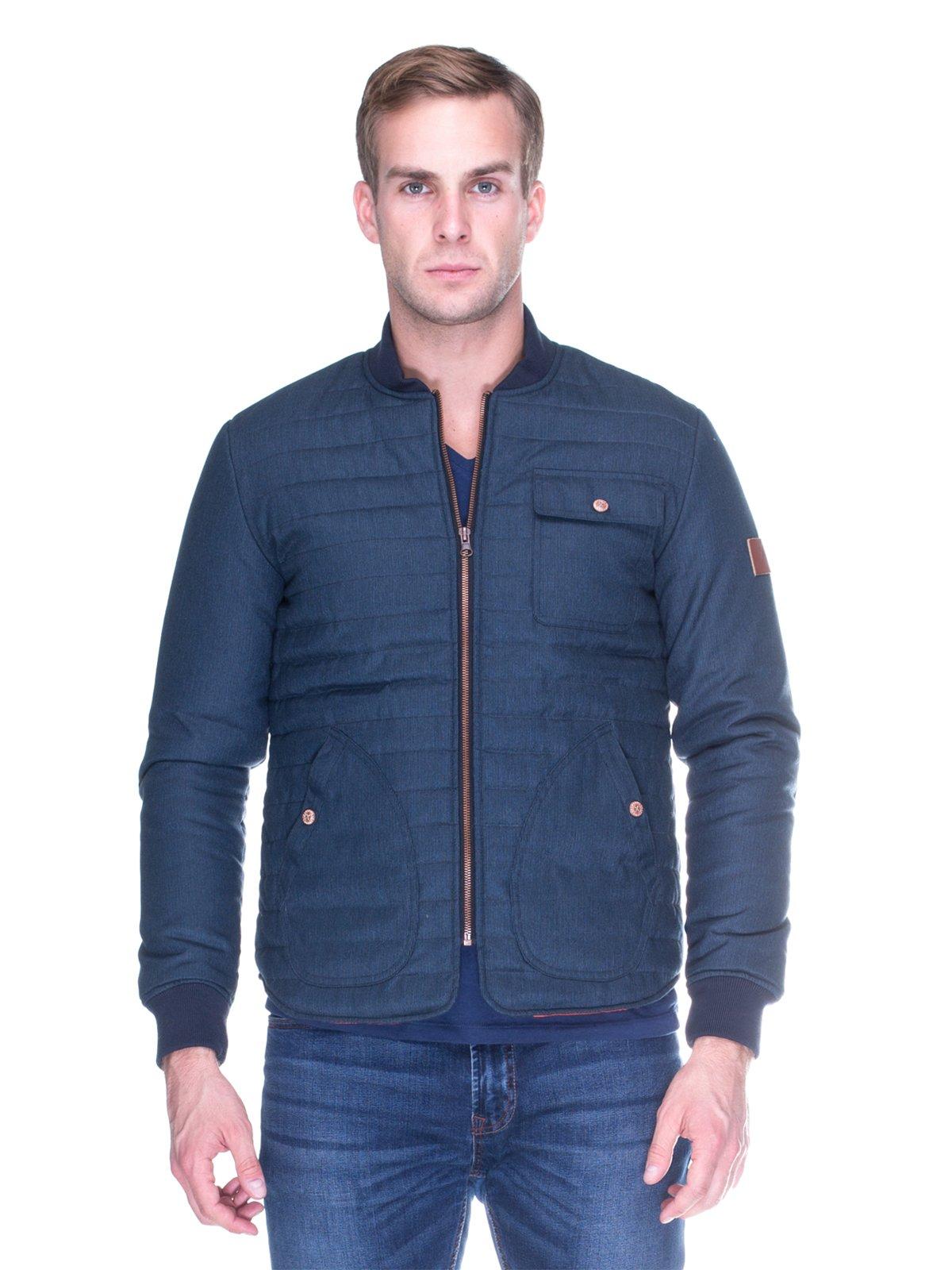 Куртка синя | 2714535