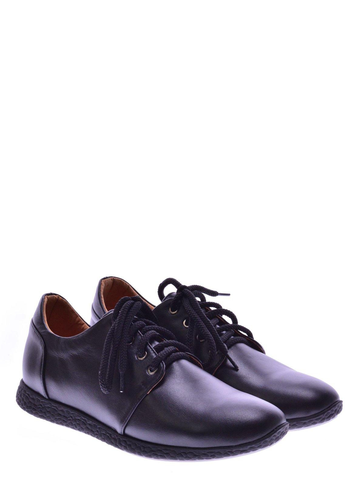 Туфли черные | 2727868
