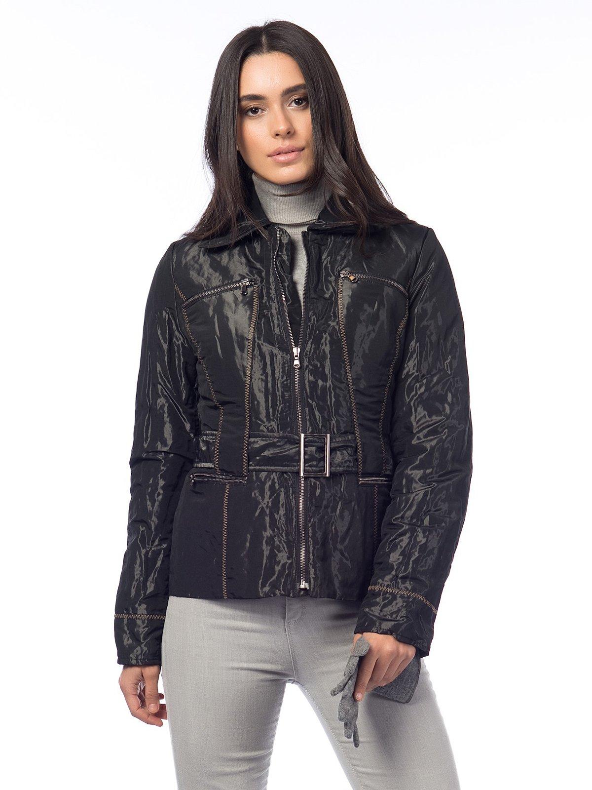 Куртка черная   2725670