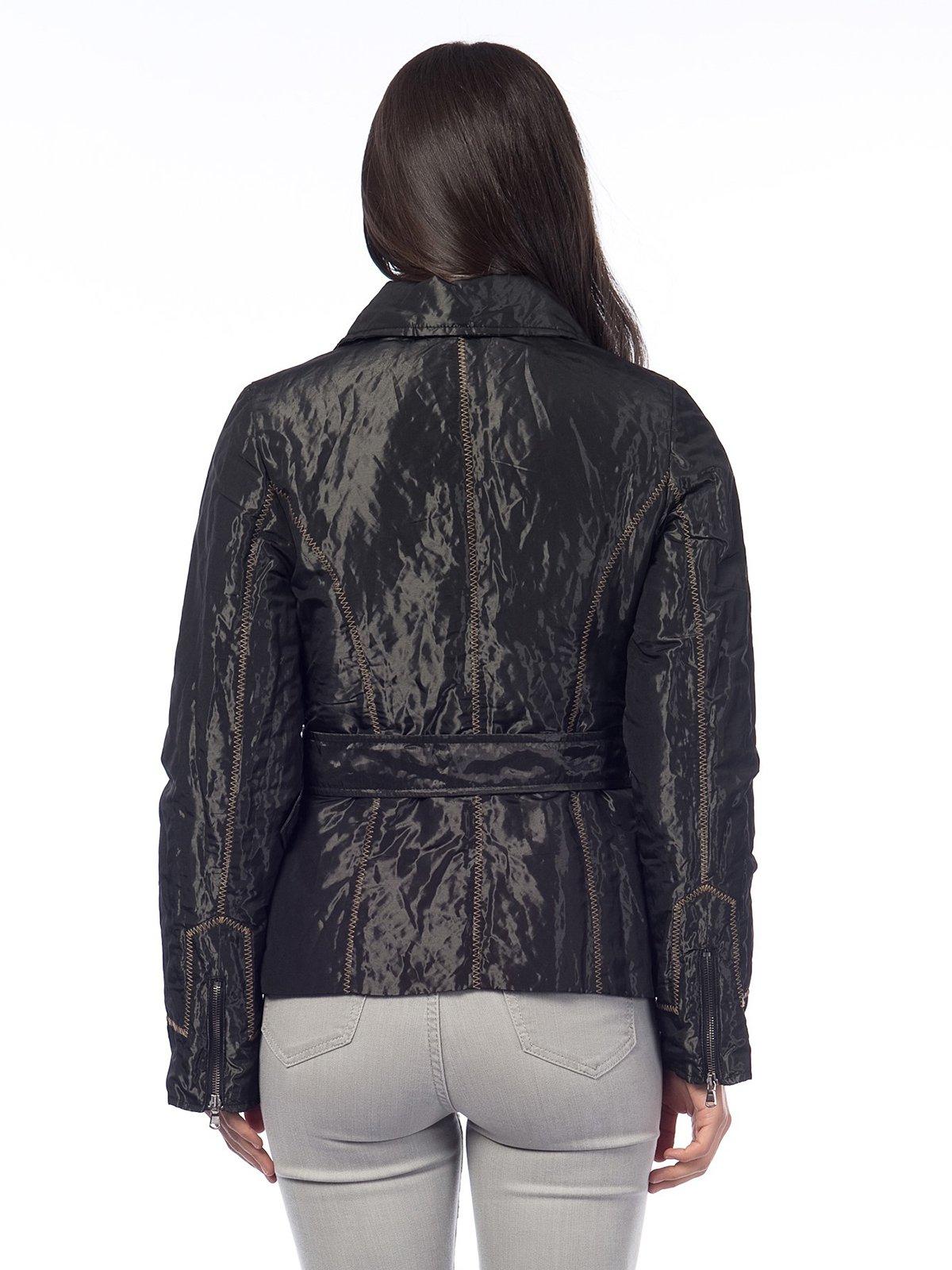 Куртка черная   2725670   фото 2
