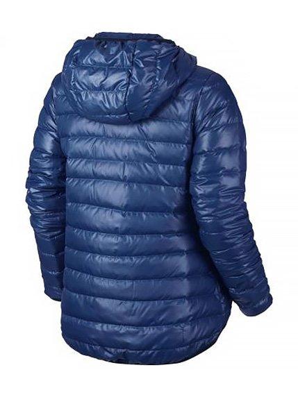 Куртка синяя | 2746744 | фото 3