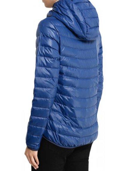 Куртка синяя | 2746744 | фото 4