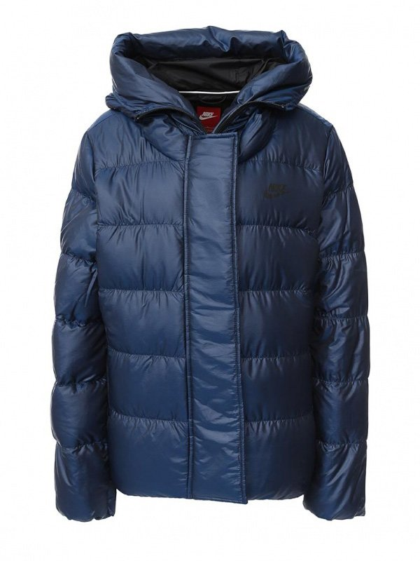 Куртка темно-синяя | 2746746