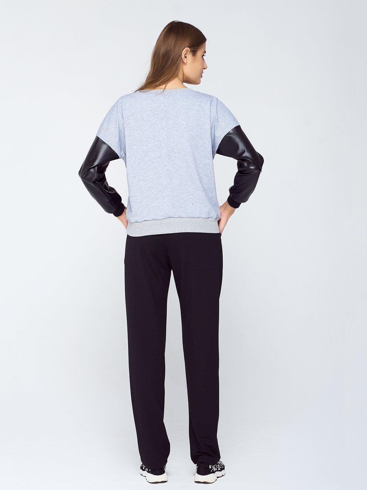 Костюм: джемпер и брюки | 2755565 | фото 2
