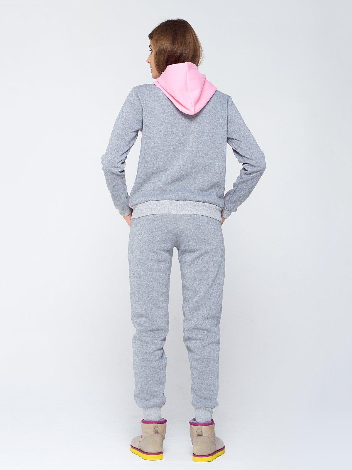 Костюм: худи и брюки | 2755557 | фото 2