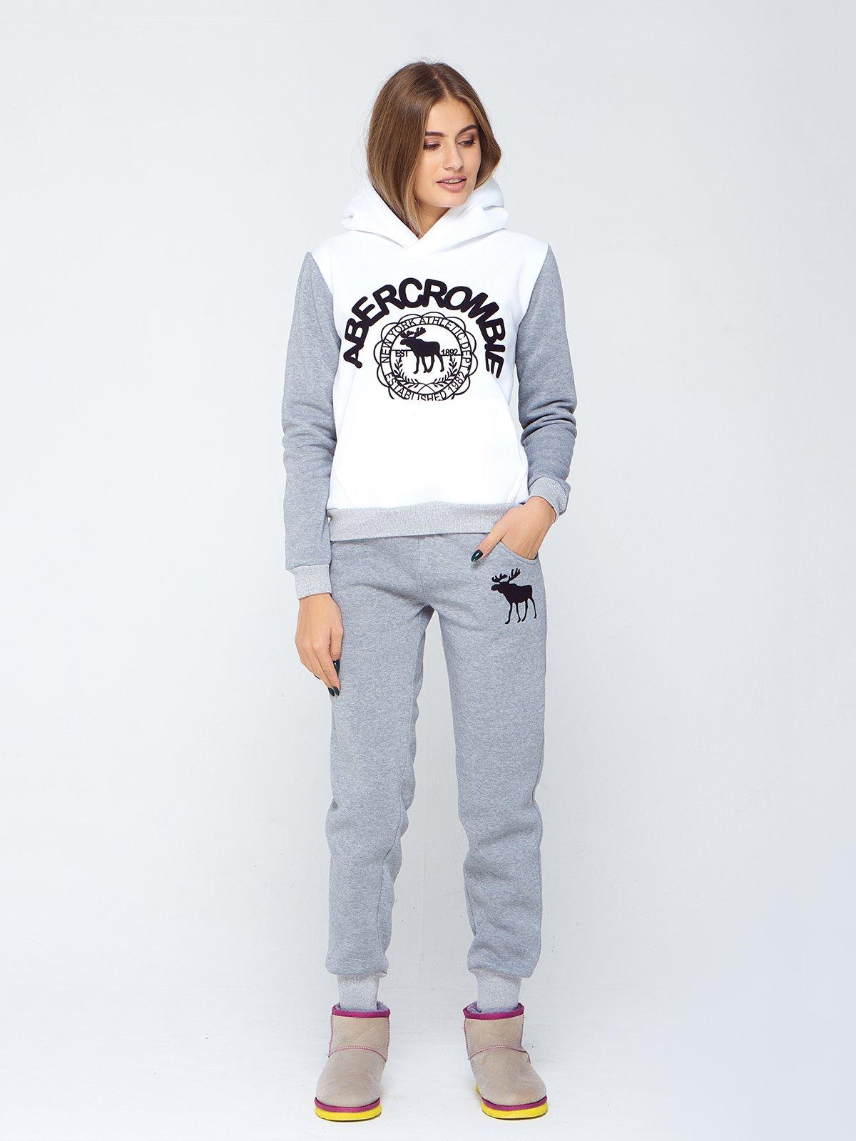 Костюм: худи и брюки   2755563