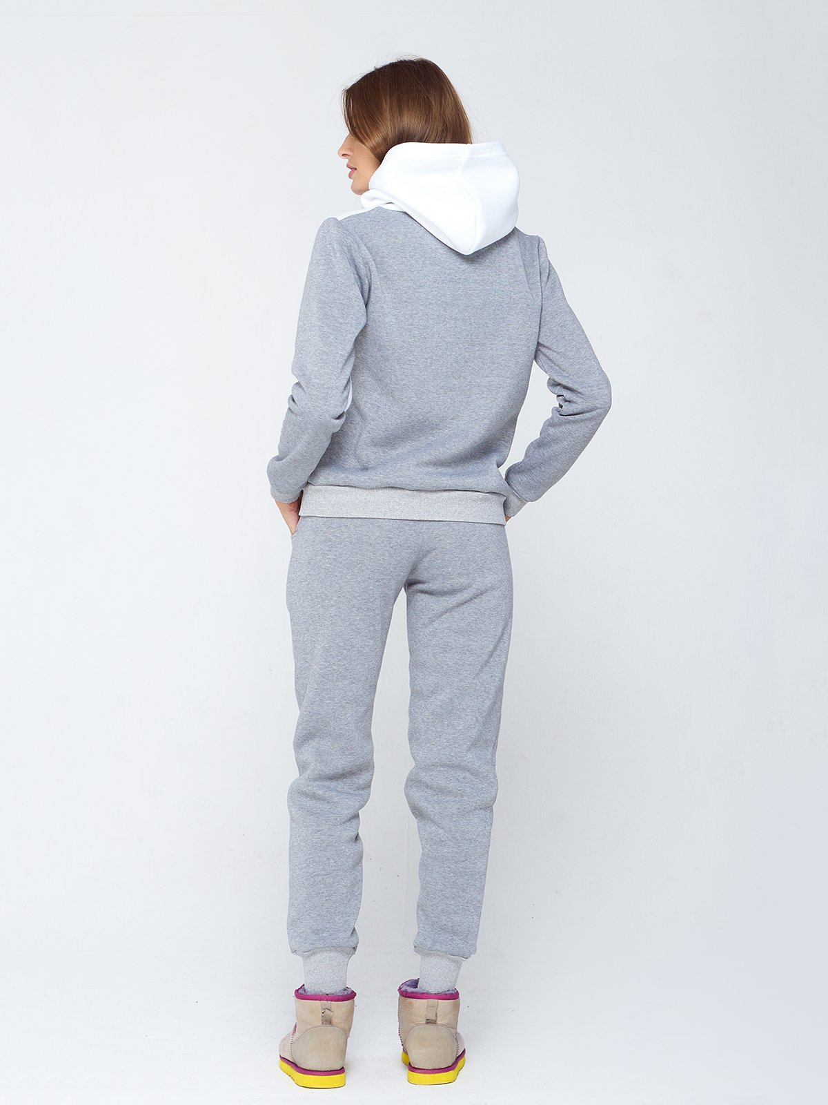 Костюм: худи и брюки   2755563   фото 2
