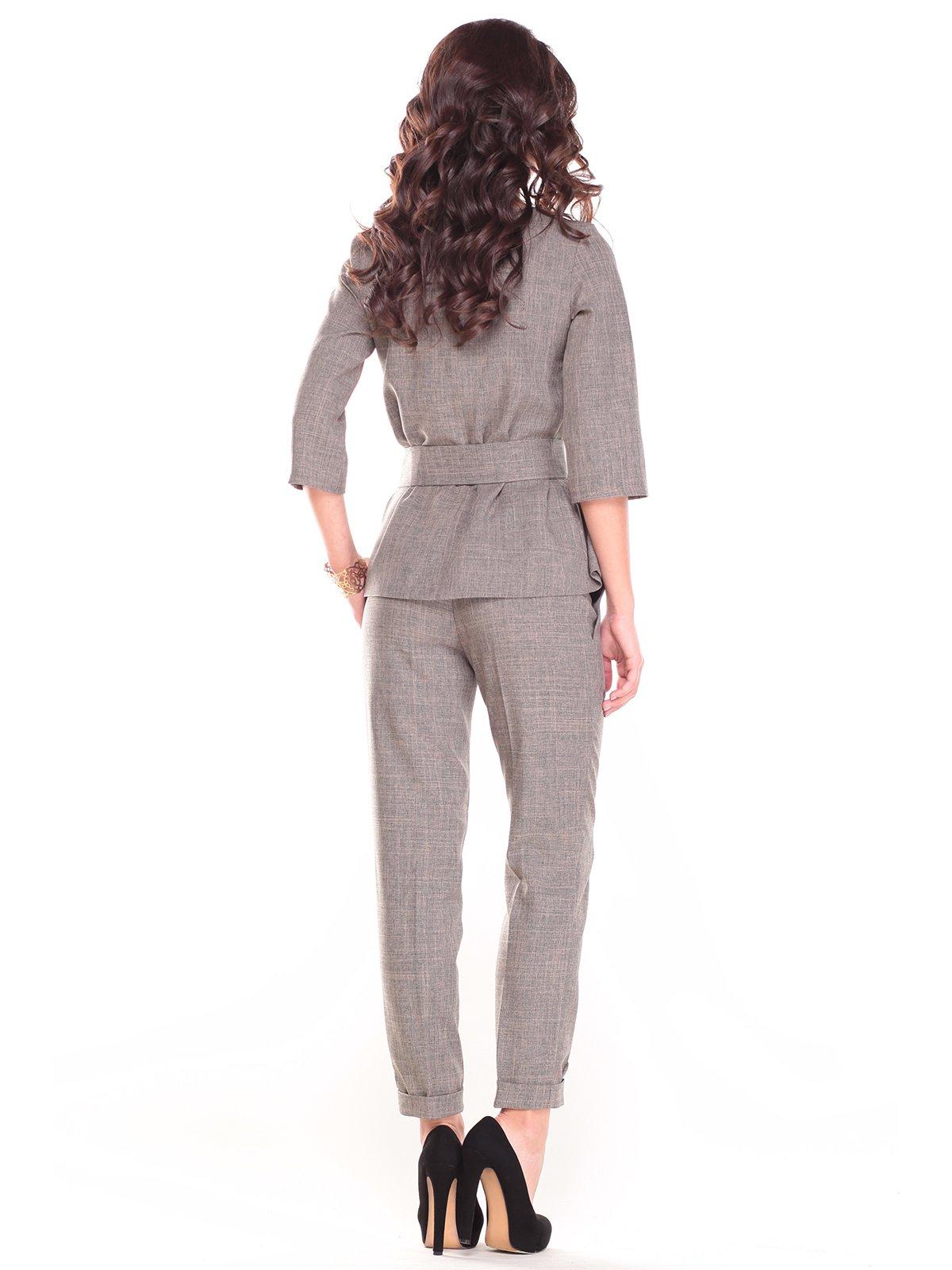 Костюм: блуза и брюки   2741482   фото 2