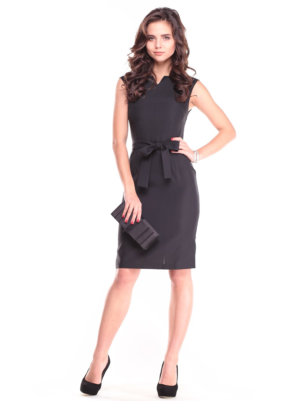 Сукня чорна | 2753887