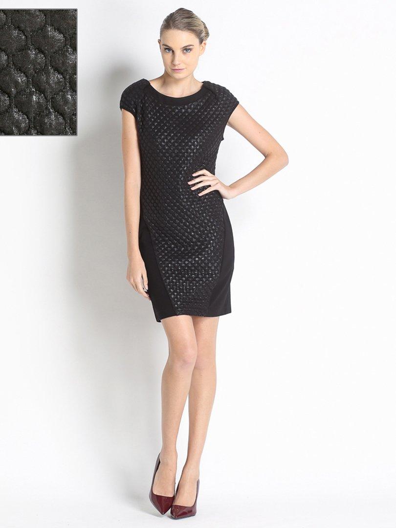 Платье черное | 2768822