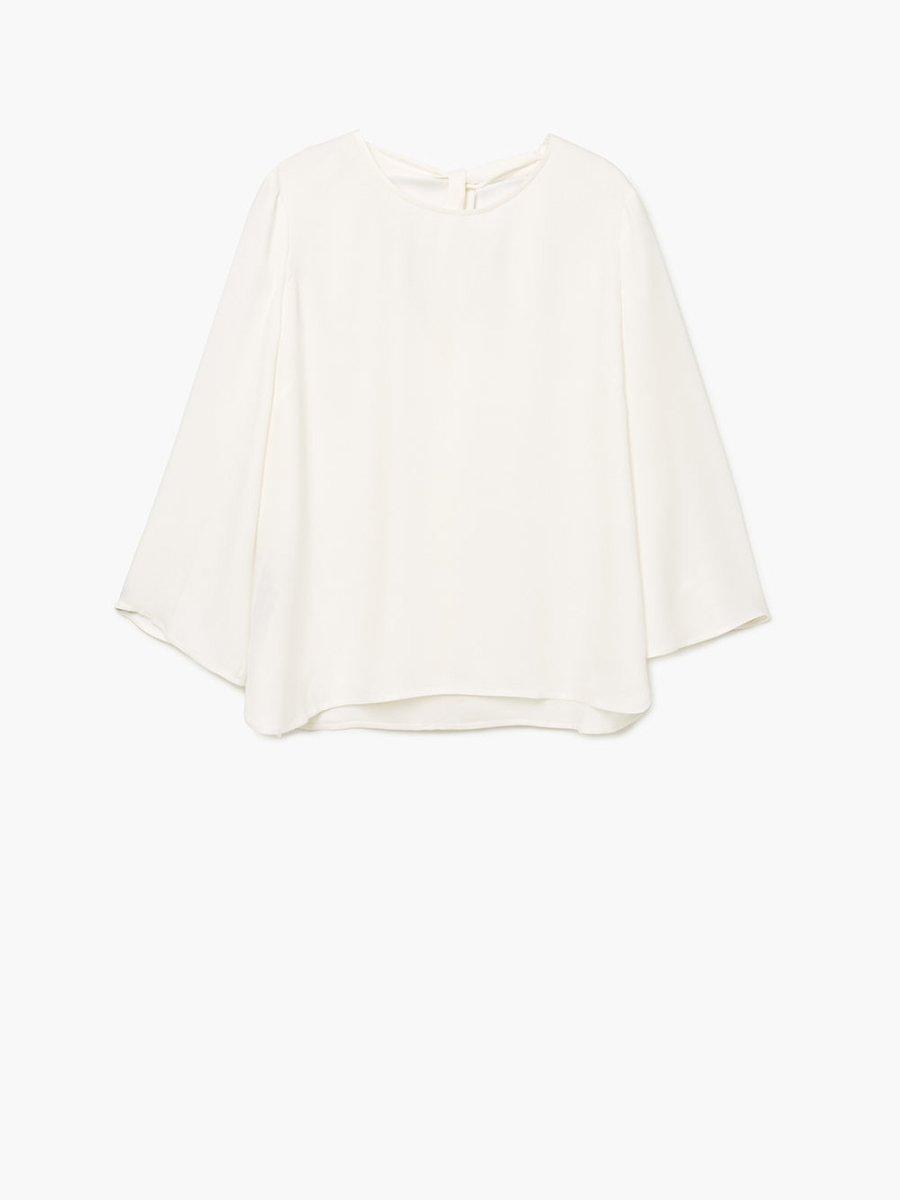 Блуза біла   2772432