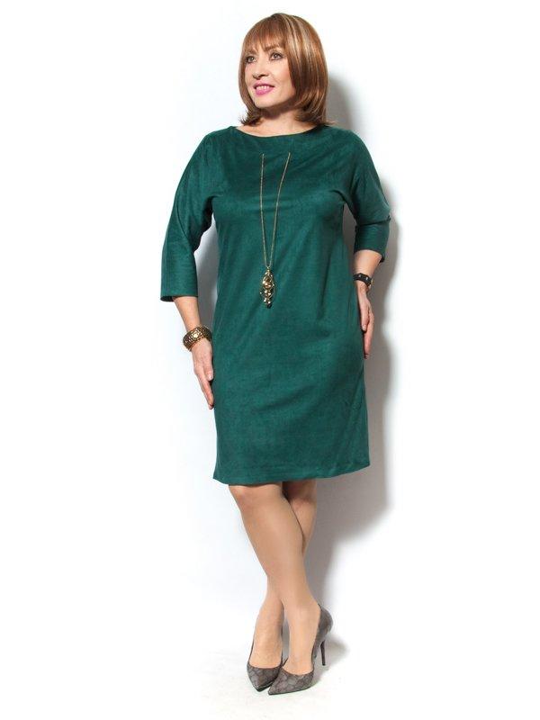 Платье зеленое | 2775889