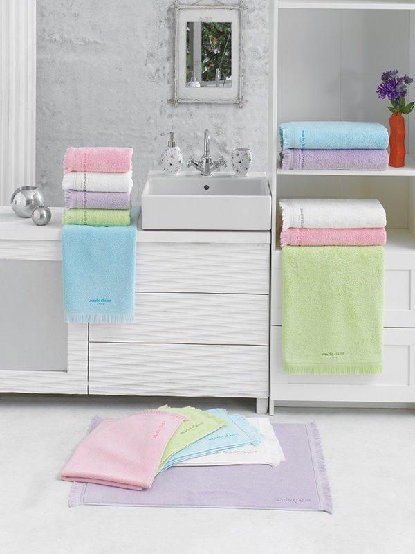 Коврик для ванной лиловый (60х80 см) | 2331664
