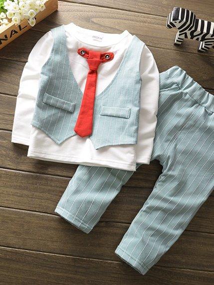 Комплект: джемпер і штани | 2641938