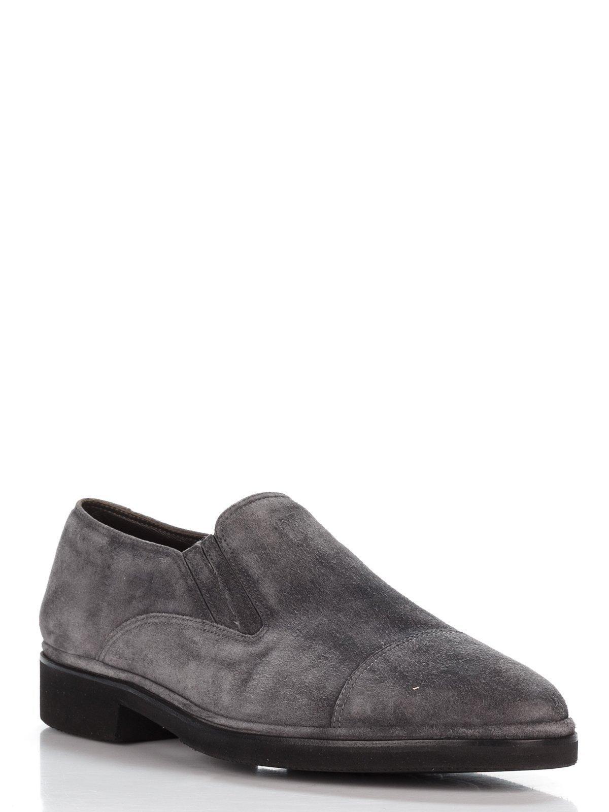 Туфлі сірі   2761905