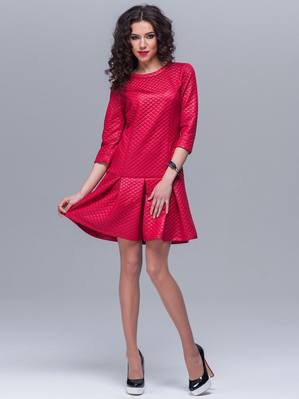 Платье красное   2789161