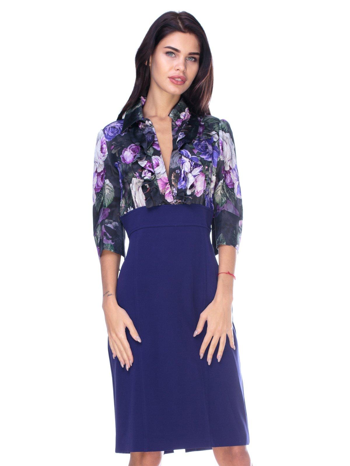 Сукня фіолетова   2787014