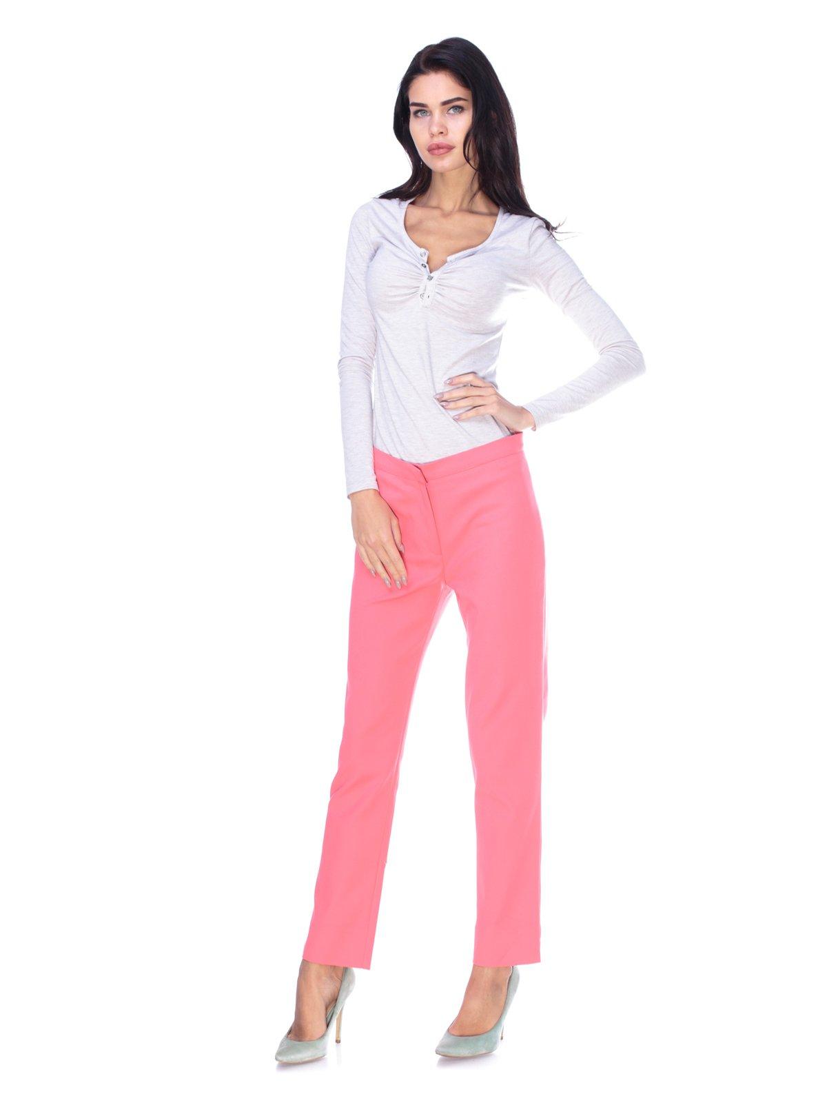 Штани рожеві | 2787072