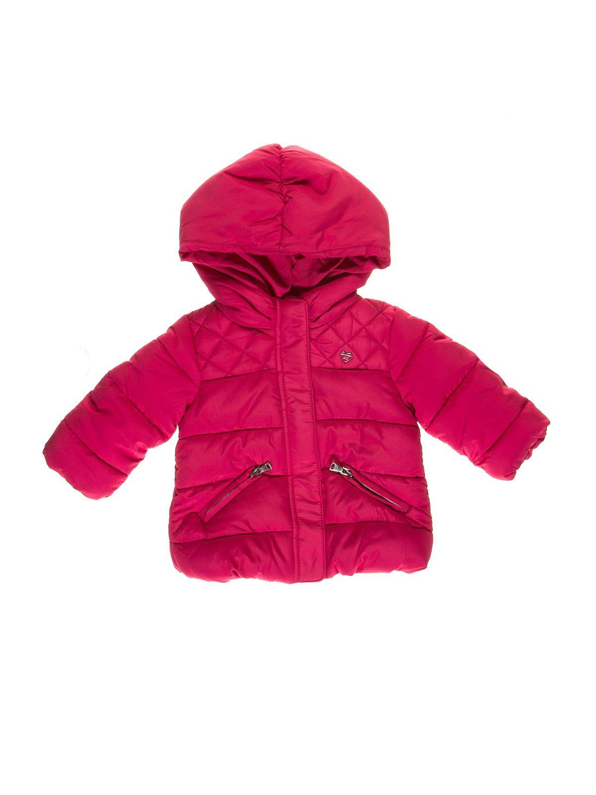 Куртка розовая | 2778887