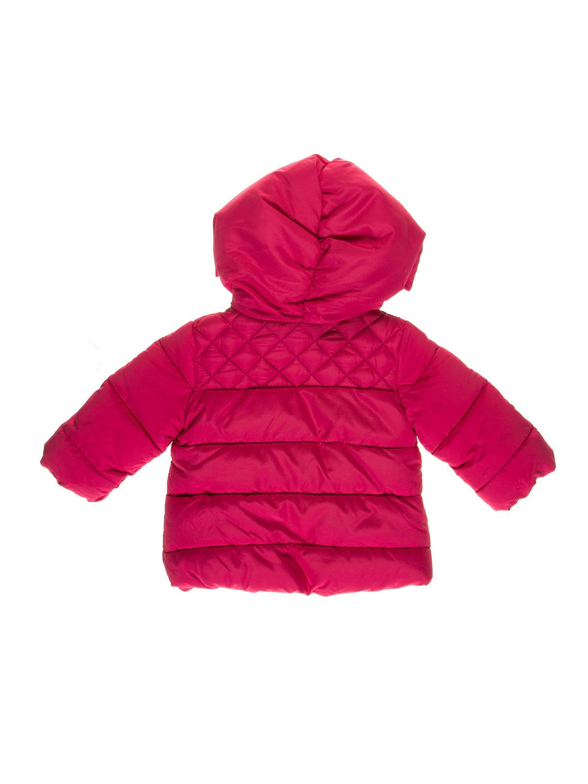 Куртка розовая | 2778887 | фото 2