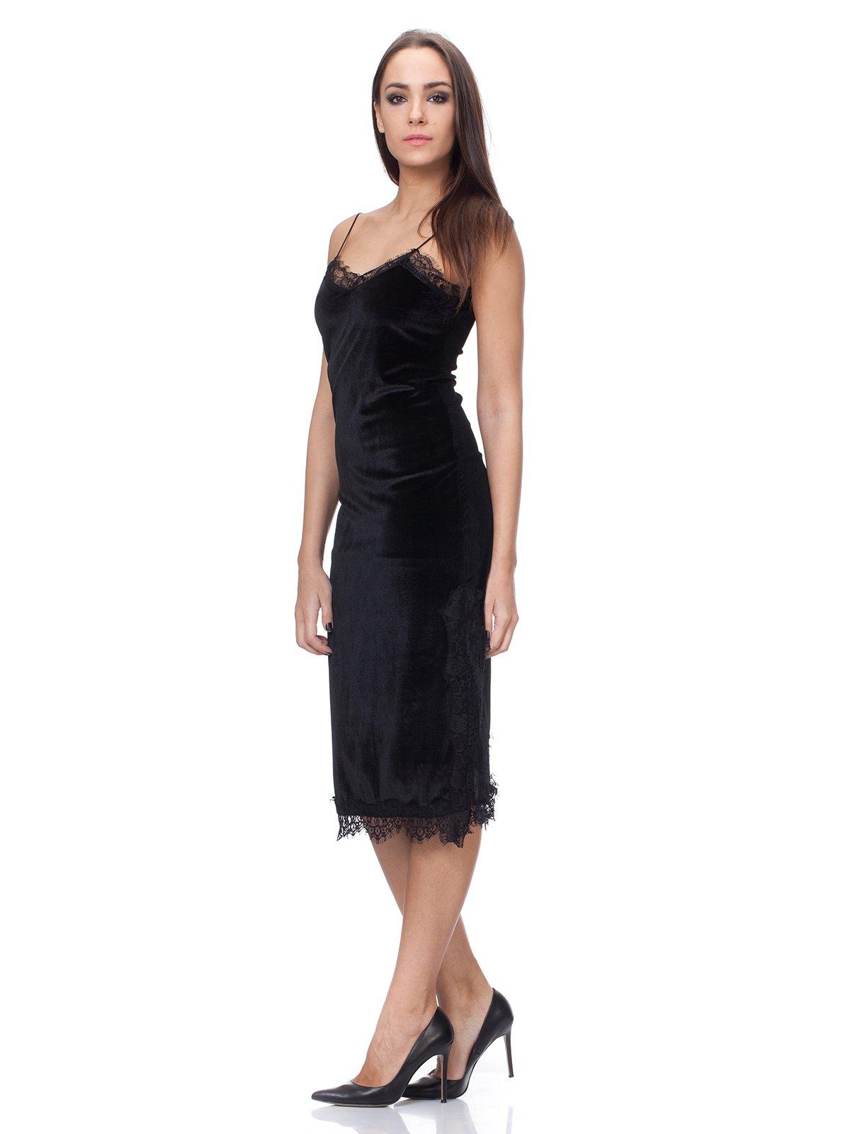 Платье черное | 2777637