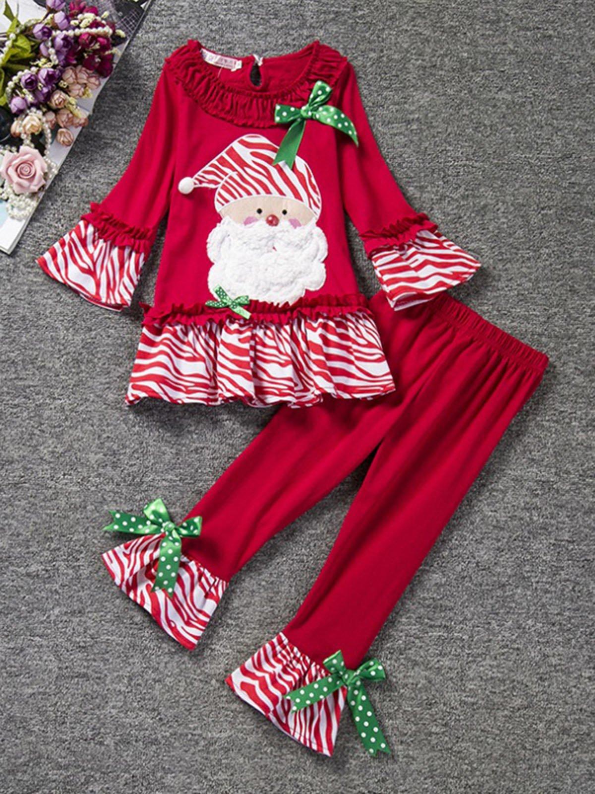 Костюм новорічний: сукня та легінси   2796161