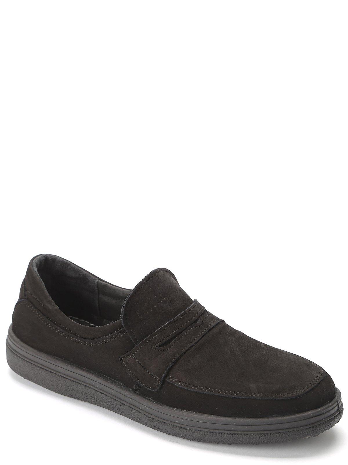 Туфлі чорні | 2808177
