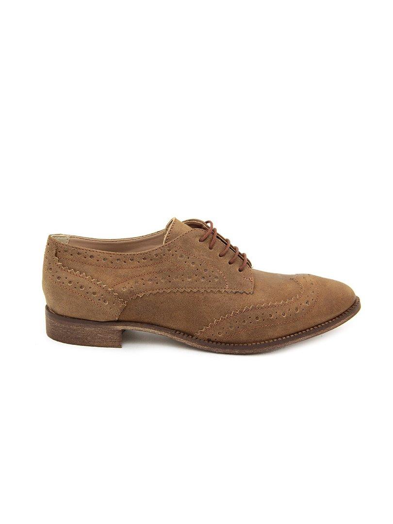 Туфлі коричневі | 2811779