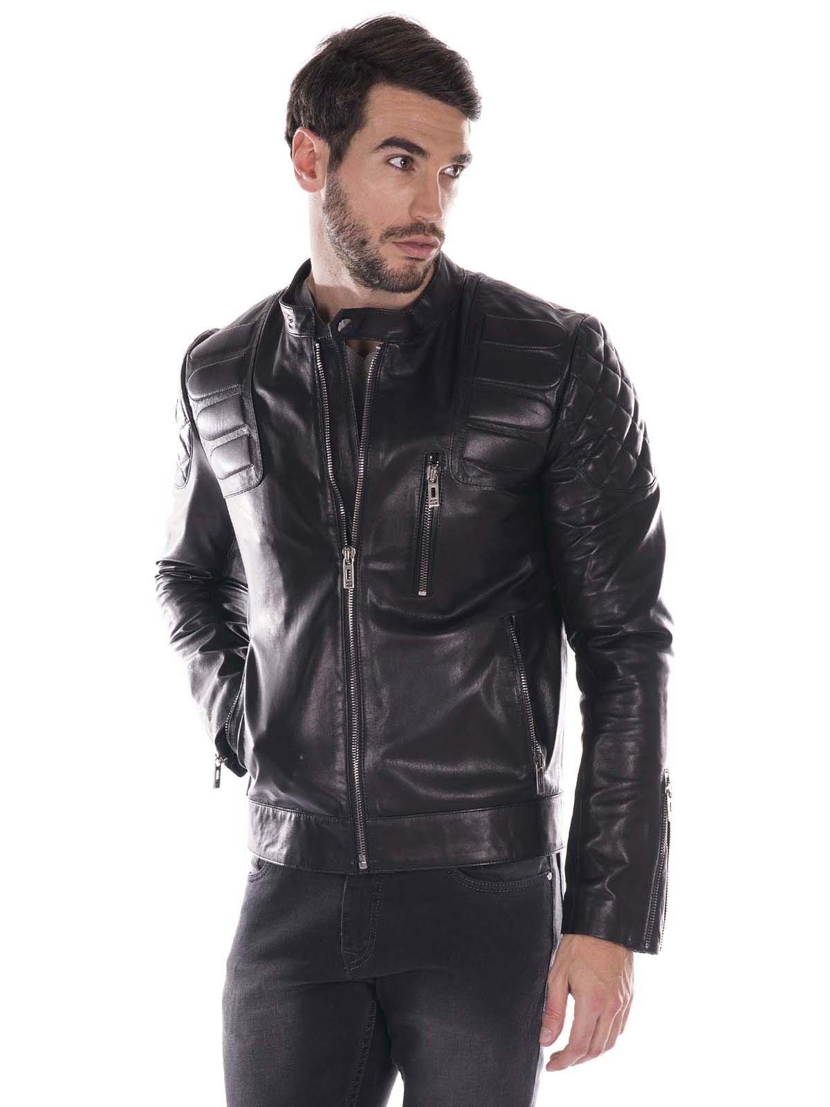 Куртка черная | 2527990 | фото 2