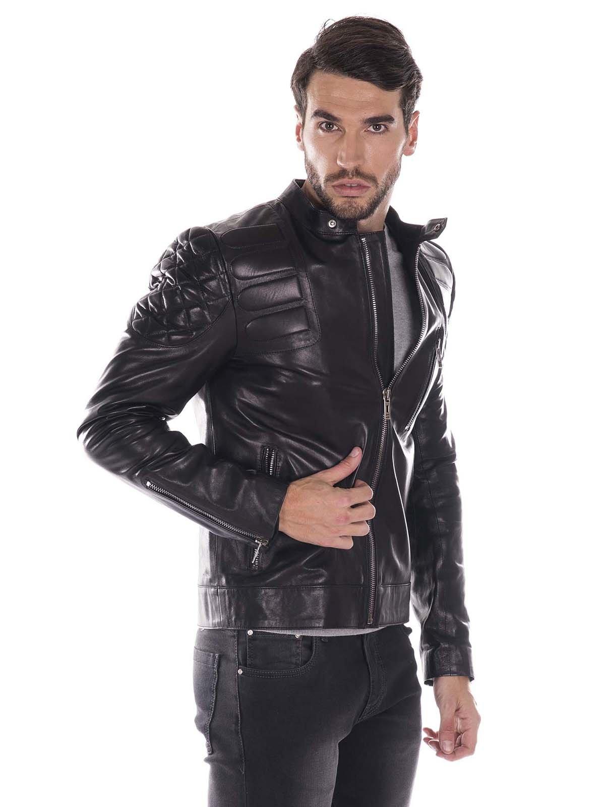 Куртка черная | 2527990 | фото 3