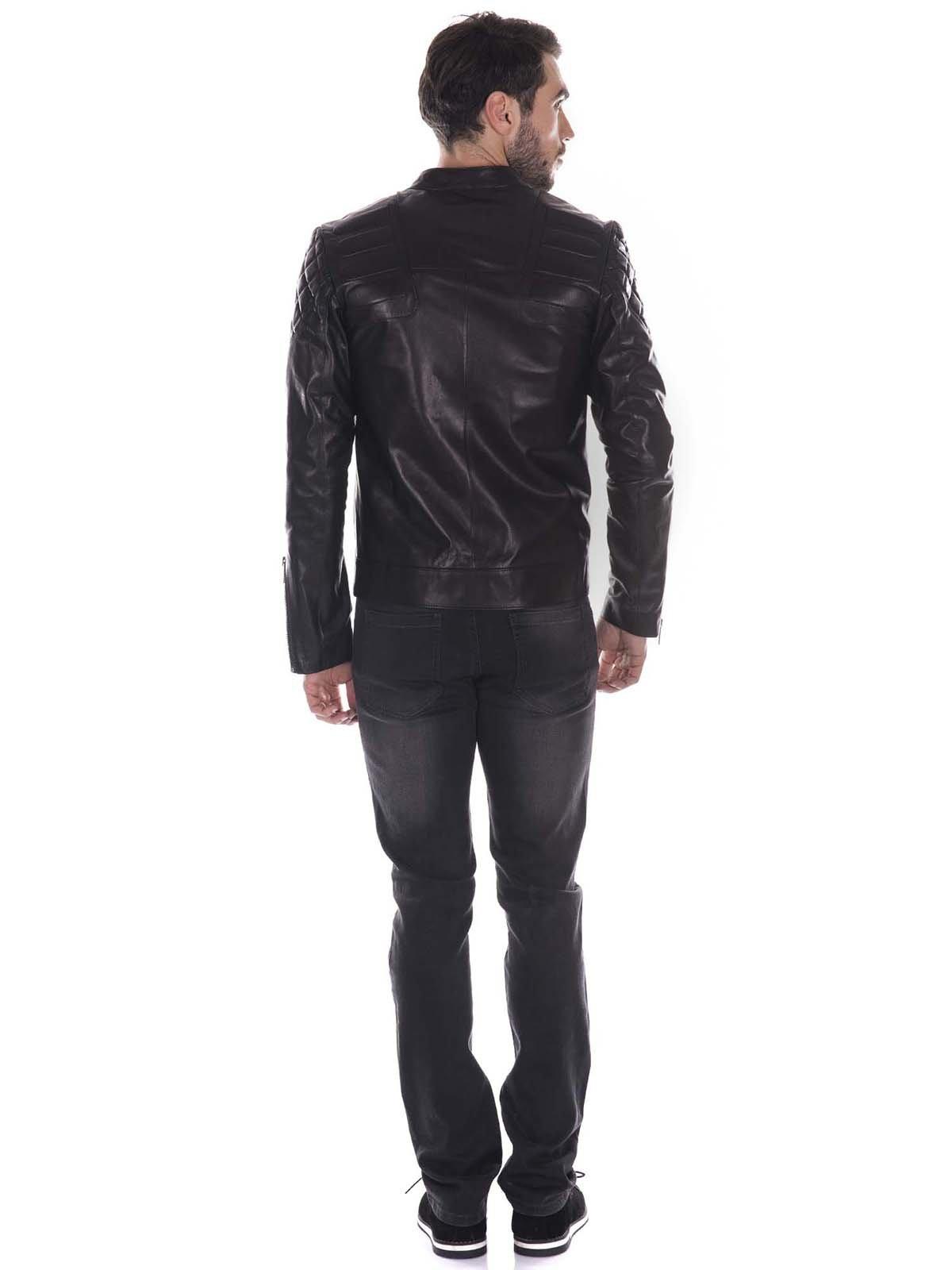 Куртка черная | 2527990 | фото 5