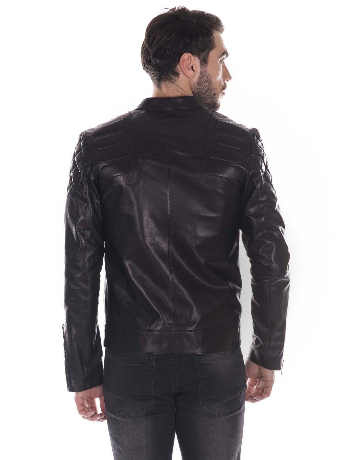 Куртка черная | 2527990 | фото 6