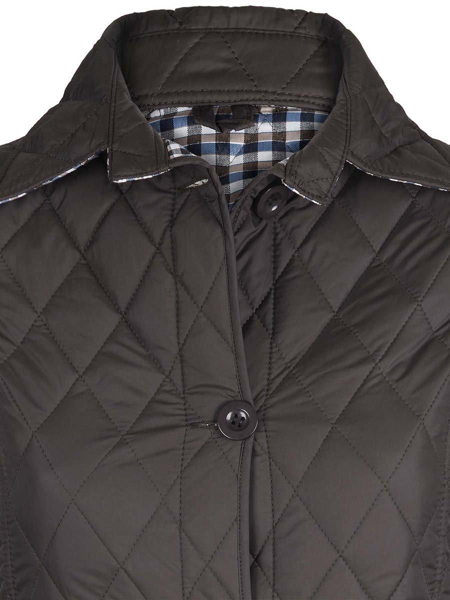 Куртка коричневая   2783571   фото 3