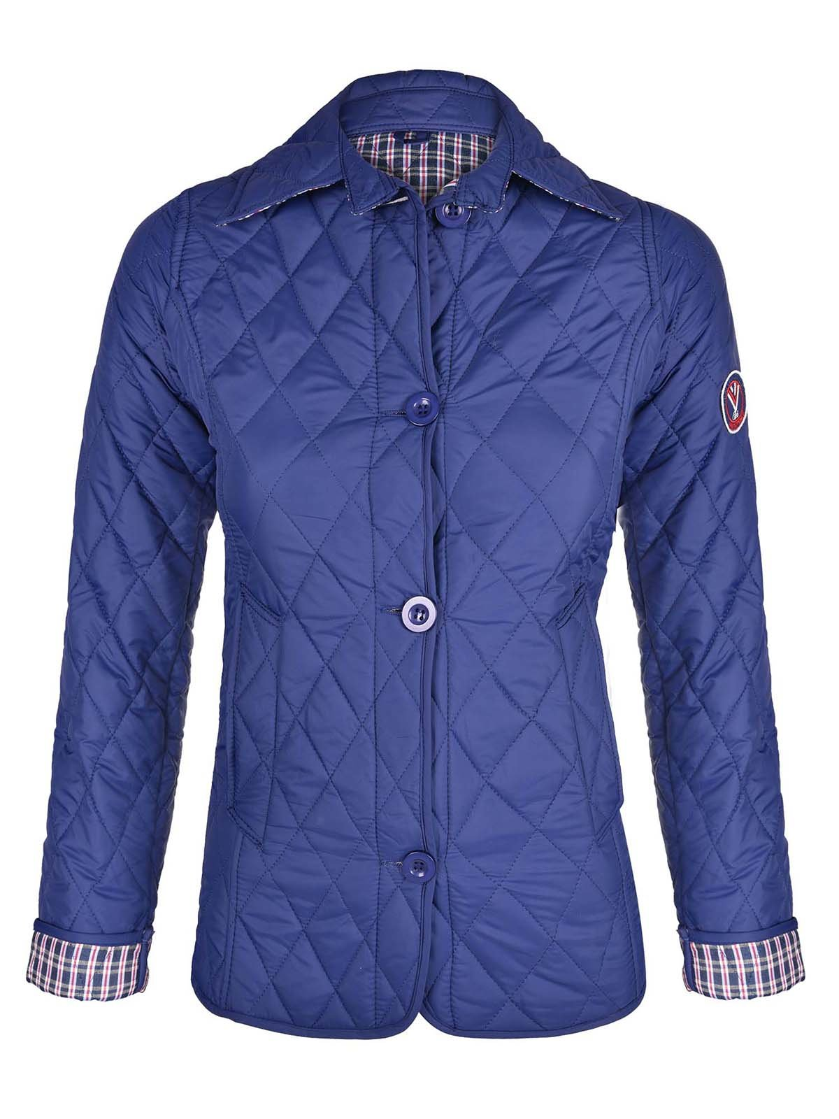 Куртка синяя | 2783572