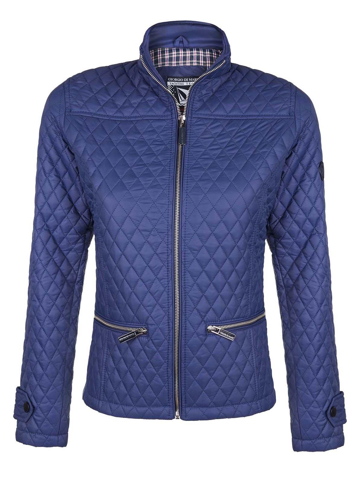 Куртка синяя | 2783574