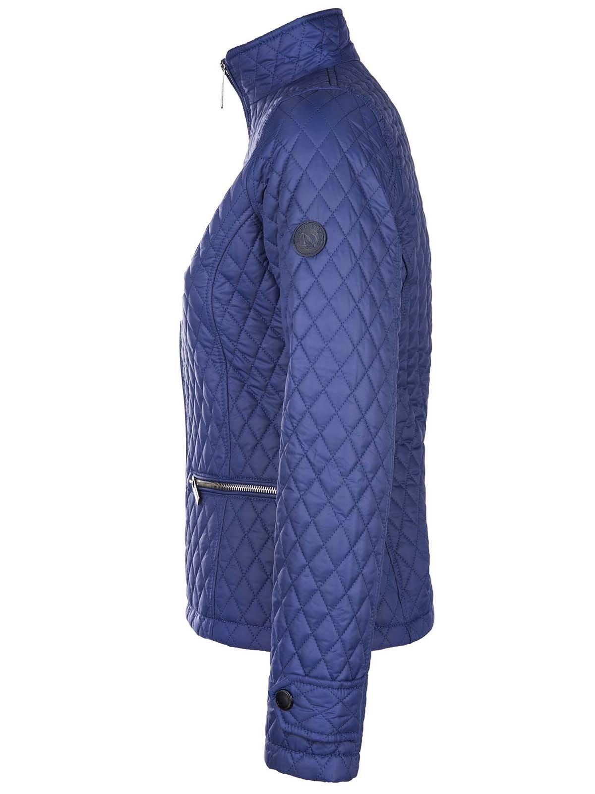 Куртка синяя | 2783574 | фото 4