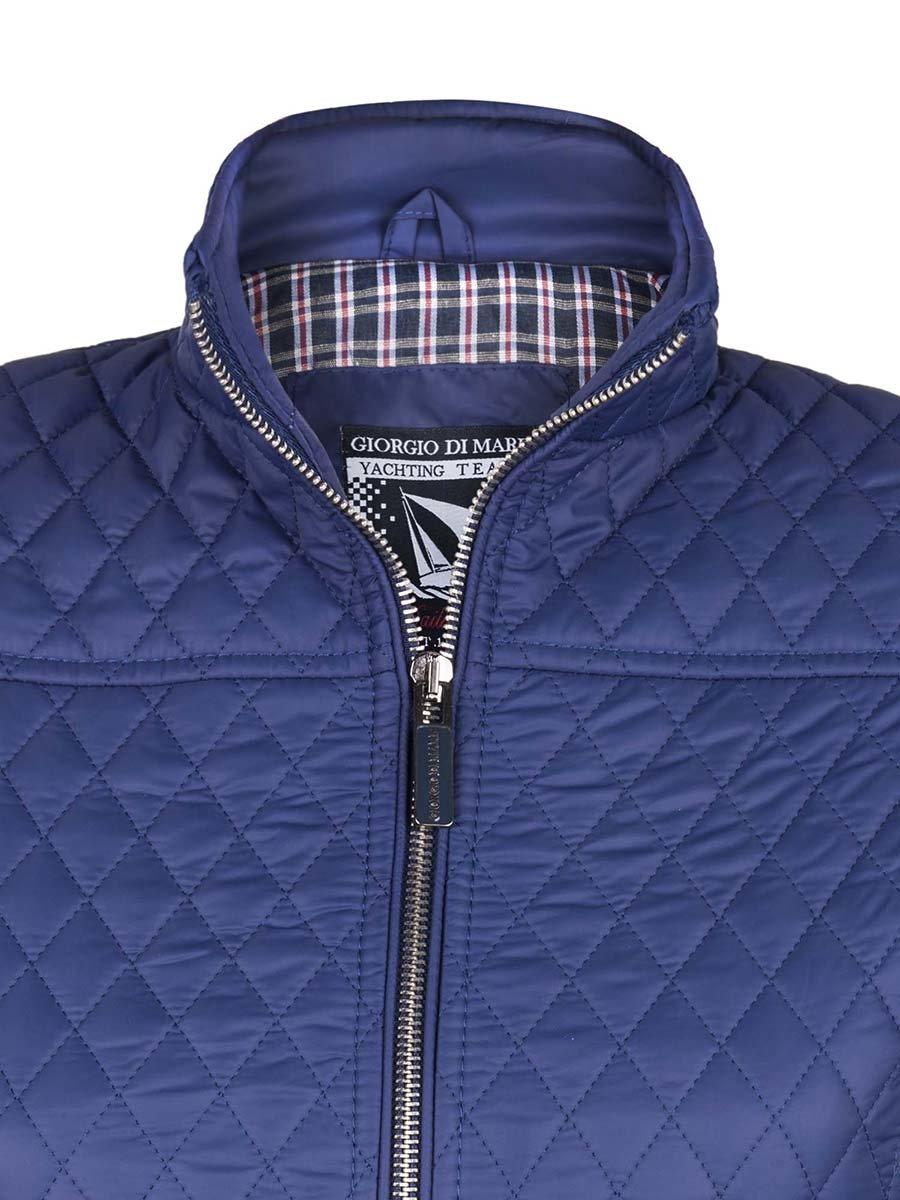 Куртка синяя | 2783574 | фото 5