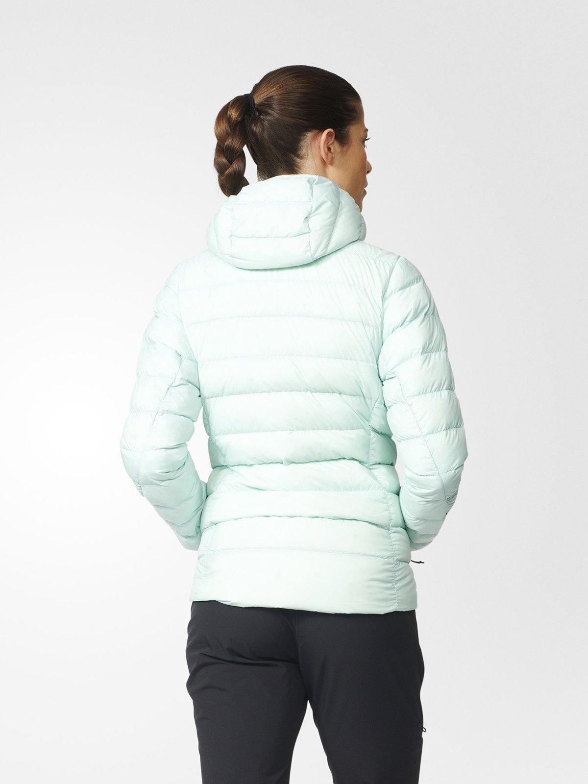 Куртка мятного цвета | 2809161 | фото 2