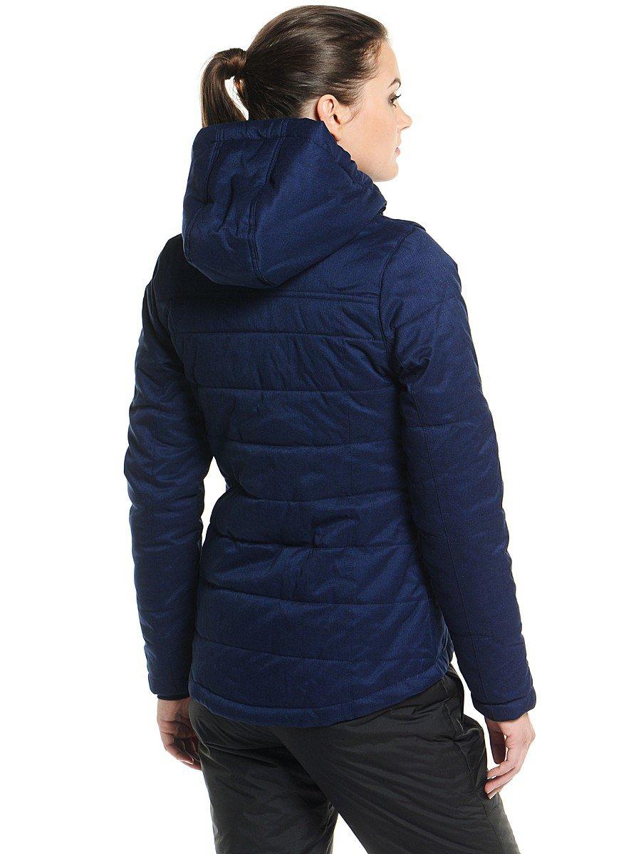 Куртка синяя | 2836183 | фото 3