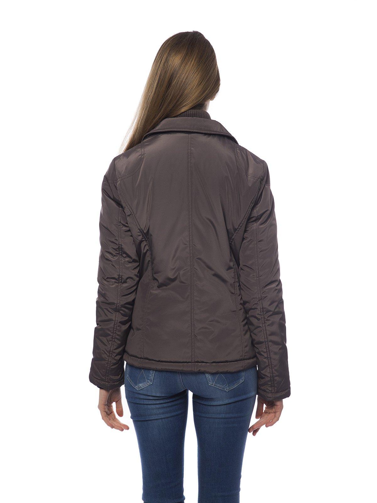 Куртка коричневая | 2716680 | фото 3