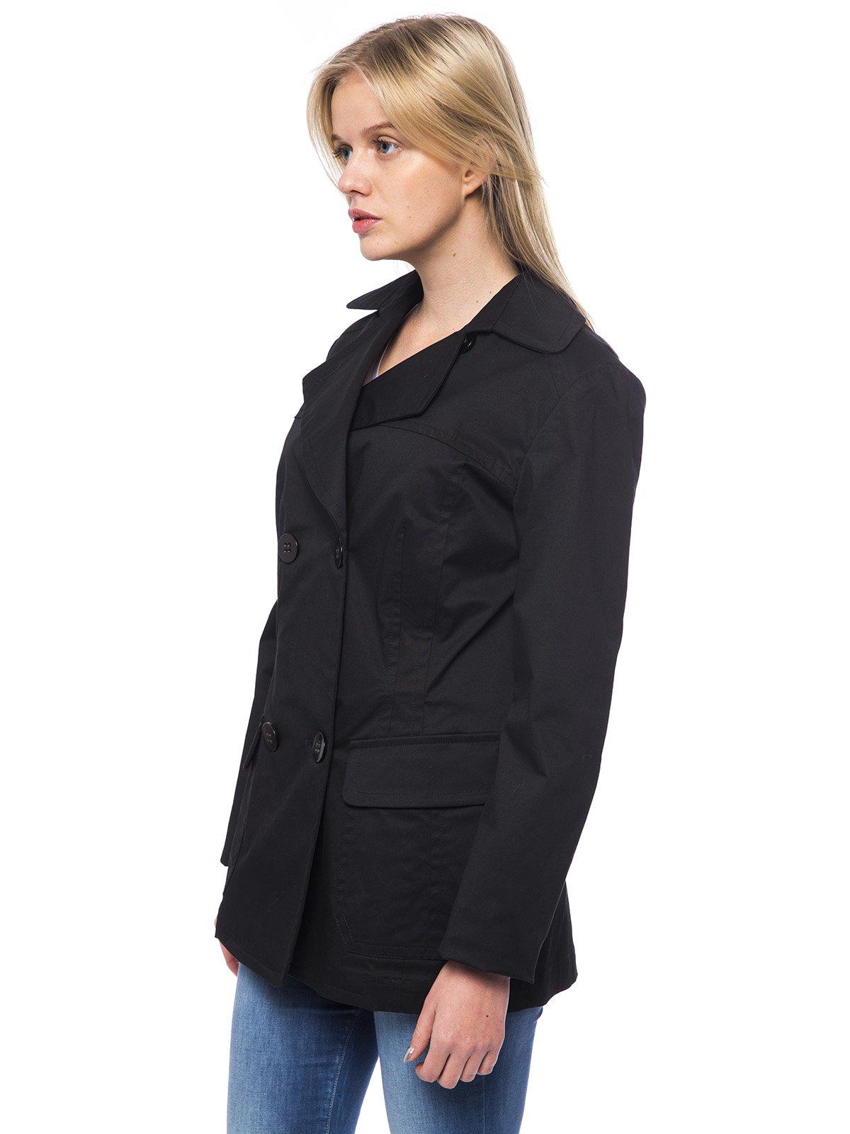 Куртка черная | 2832117 | фото 2