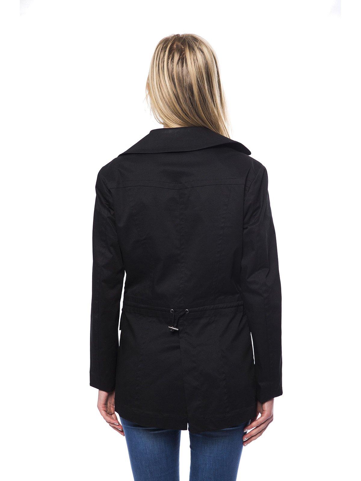 Куртка черная | 2832117 | фото 3