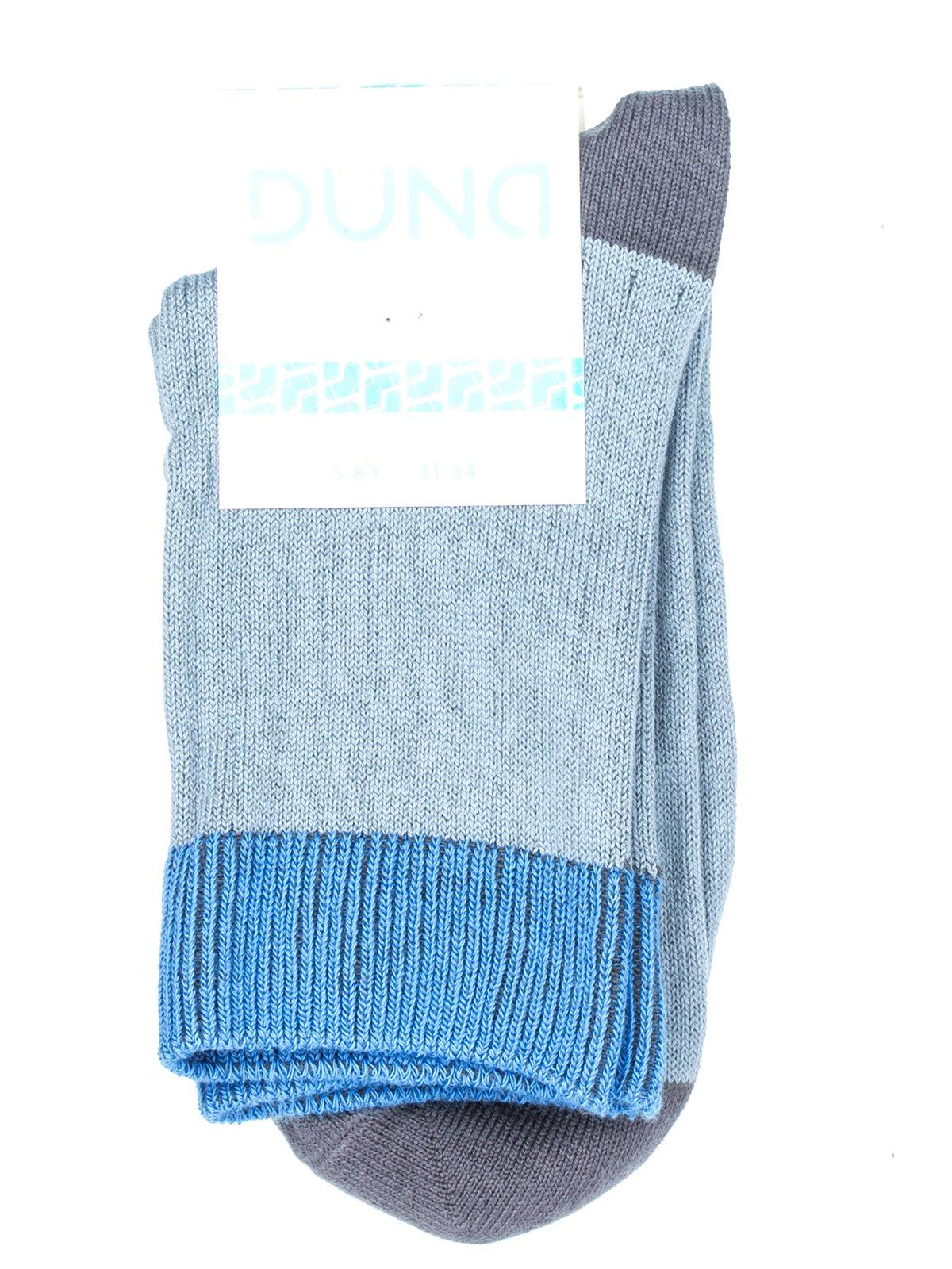 Шкарпетки світло-сірі   2837651